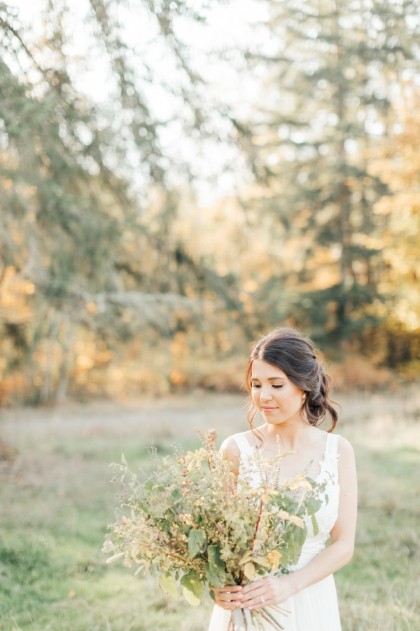 Harvest Wedding Inspiration in Washington23