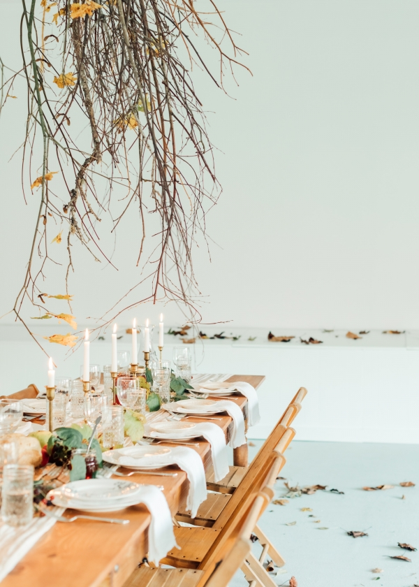 Harvest Wedding Inspiration in Washington32
