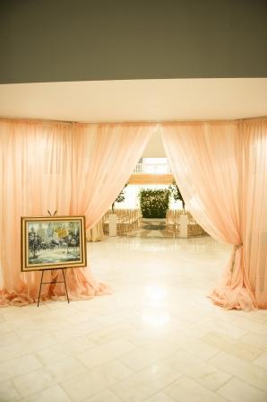 Pink Ceremony Details