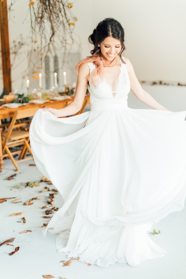 Truvelle Wedding Gowns
