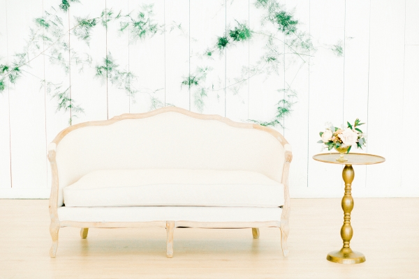 Wedding Lounge Areas