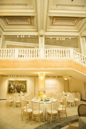 Where To Get Married in DC
