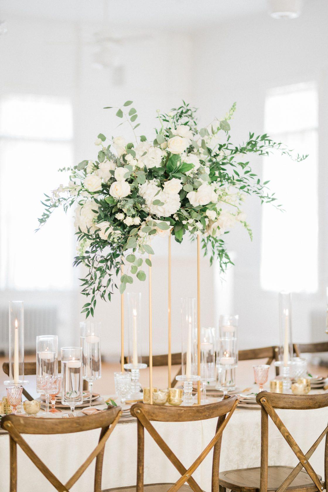 Classic Soft White Wedding Inspiration Flora Bloom Photography04