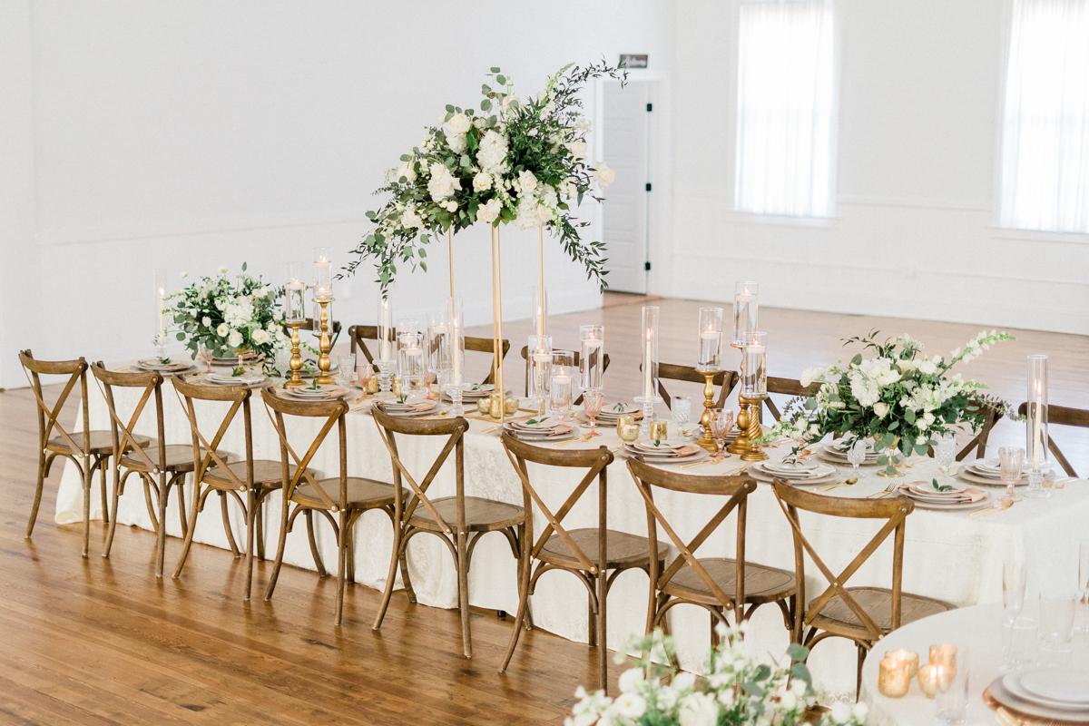 Classic Soft White Wedding Inspiration Flora Bloom Photography10