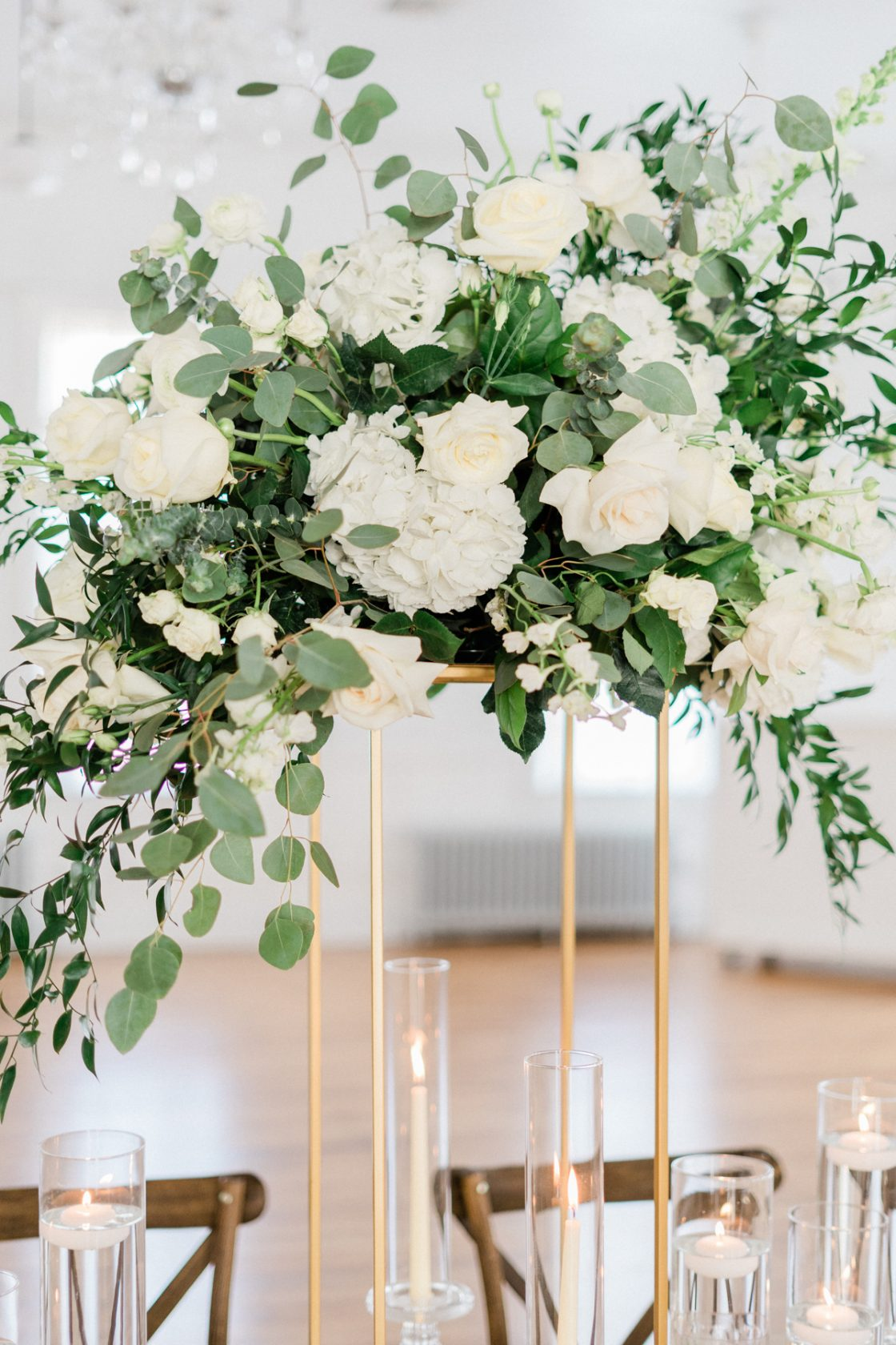 Classic Soft White Wedding Inspiration Flora Bloom Photography13