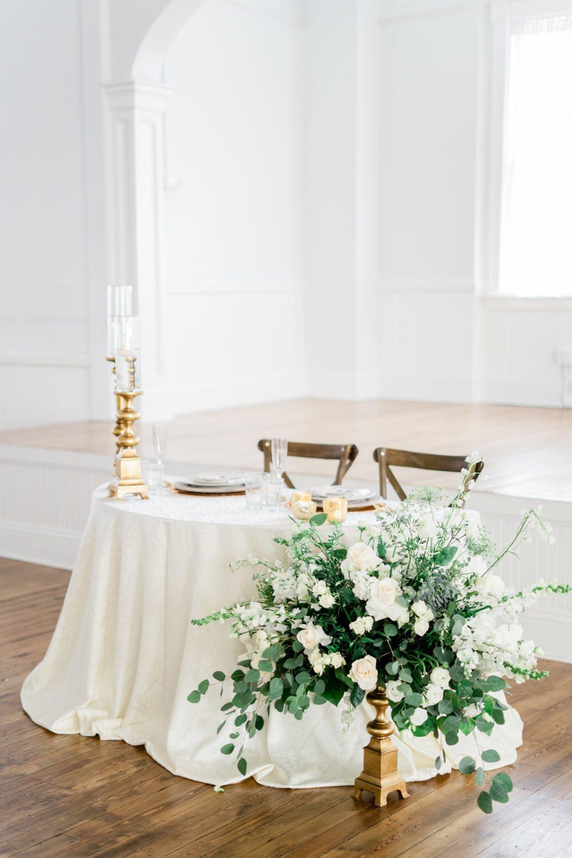 Classic Soft White Wedding Inspiration Flora Bloom Photography14