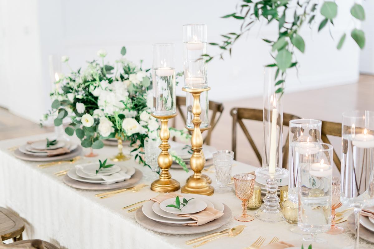 Classic Soft White Wedding Inspiration Flora Bloom Photography15