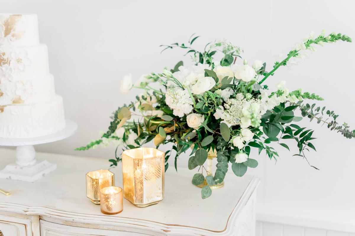 Classic Soft White Wedding Inspiration Flora Bloom Photography25
