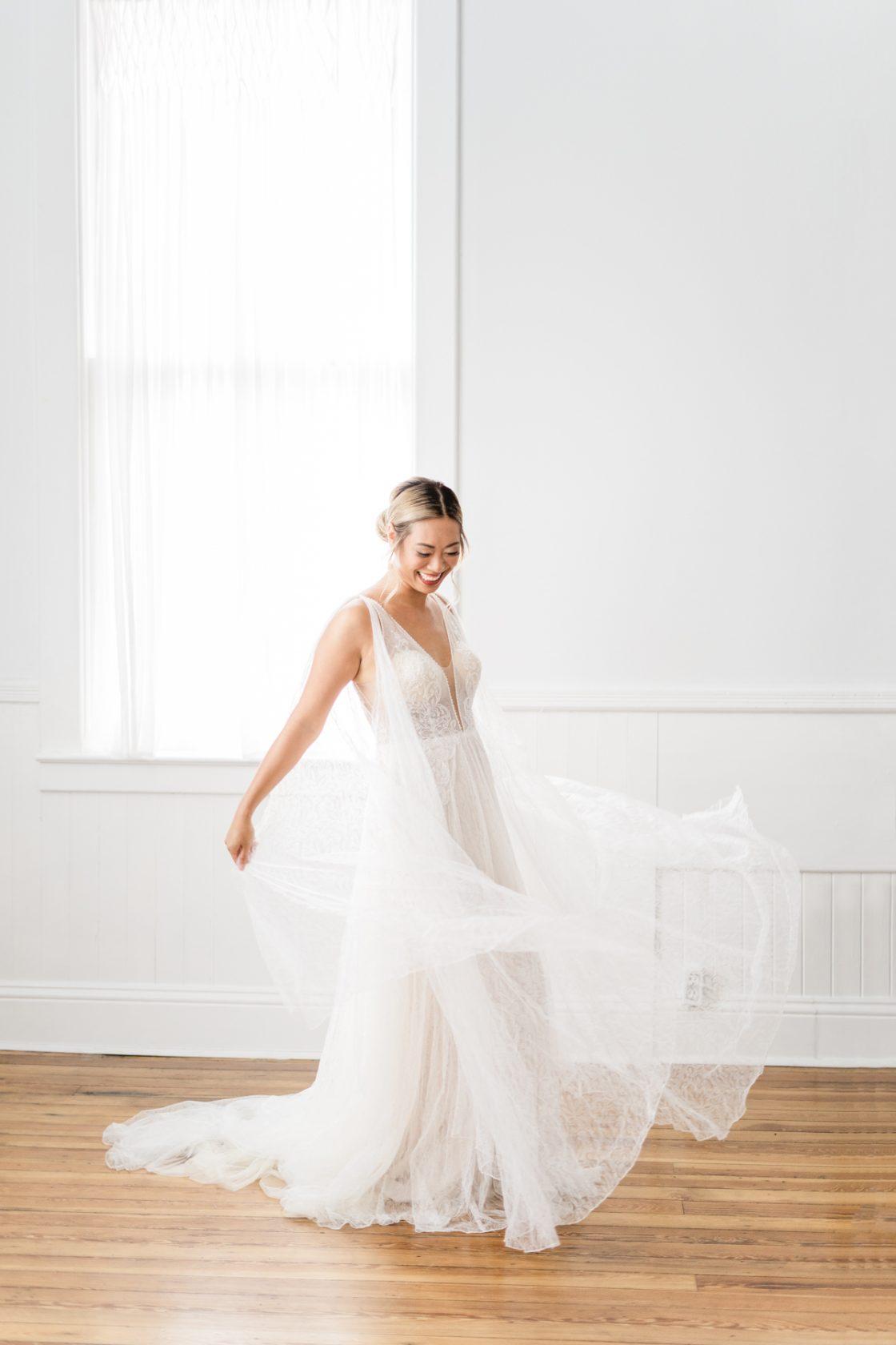 Classic Soft White Wedding Inspiration Flora Bloom Photography29