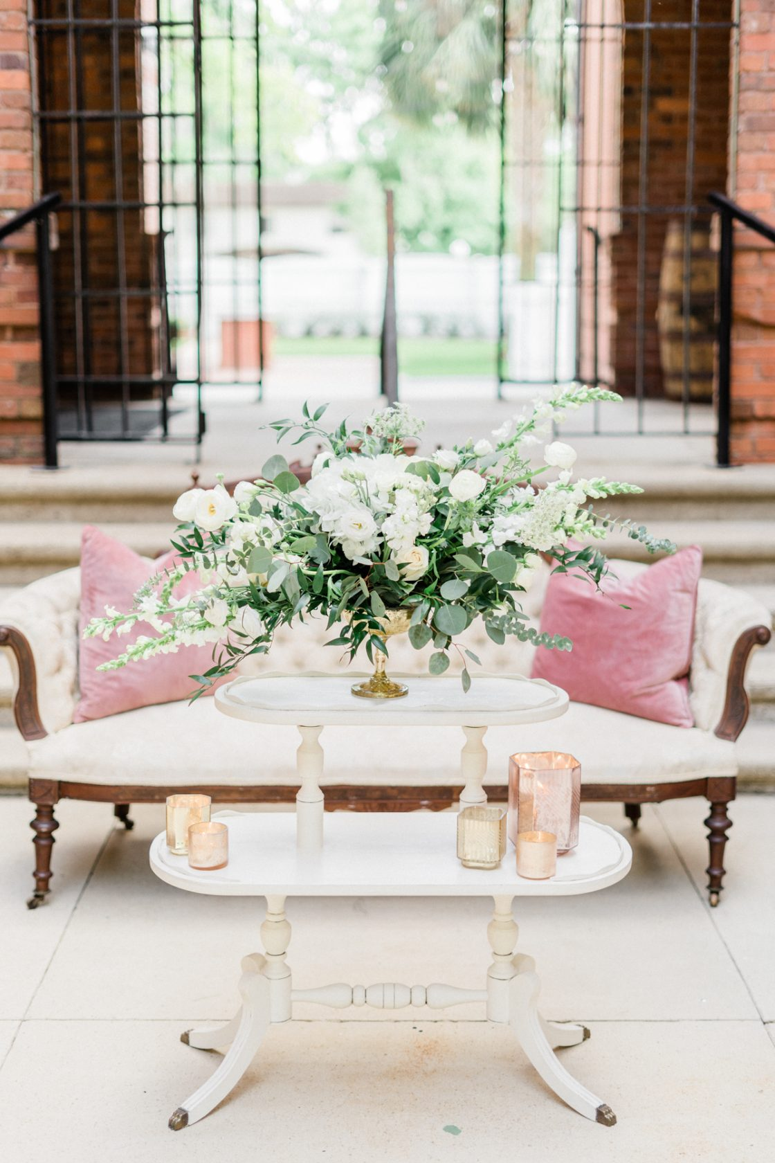 Classic Soft White Wedding Inspiration Flora Bloom Photography32
