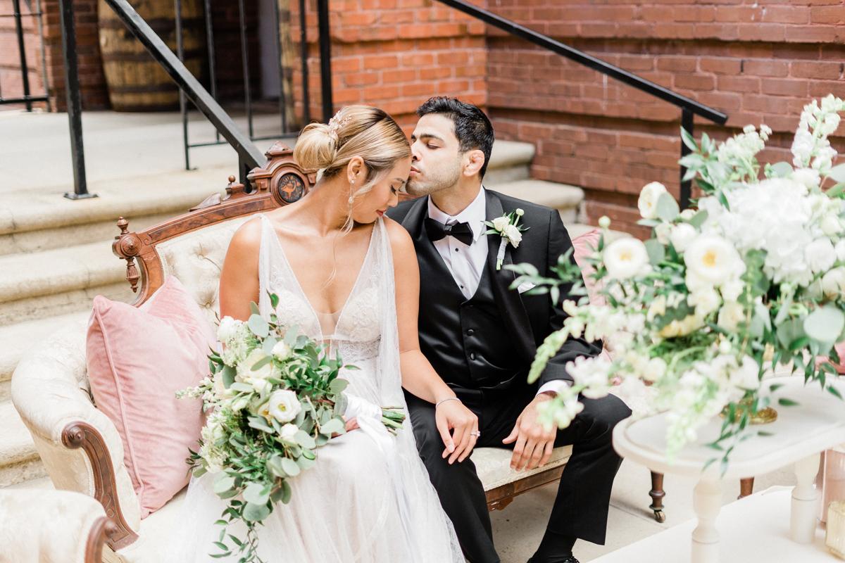 Classic Soft White Wedding Inspiration Flora Bloom Photography33