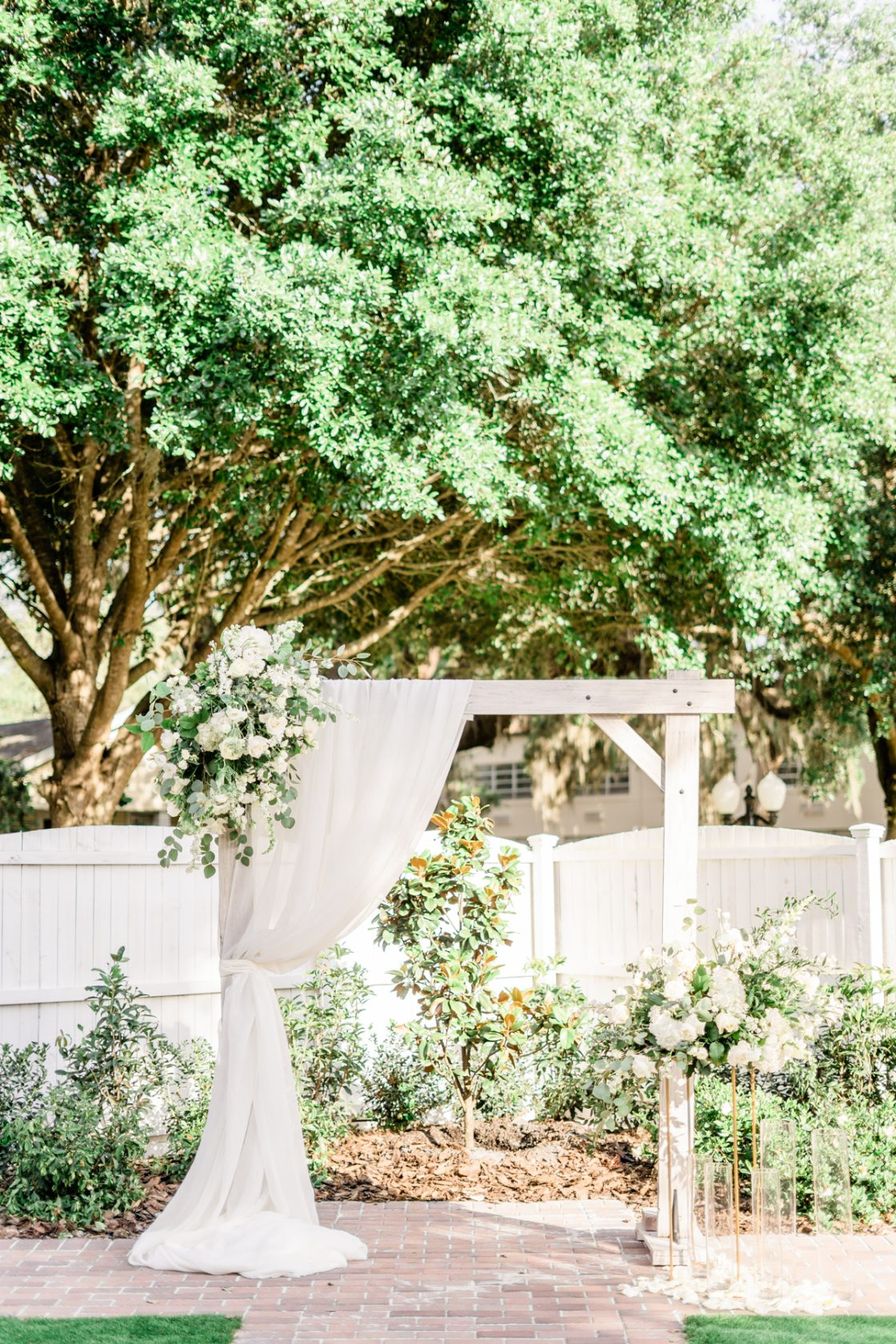 Classic Soft White Wedding Inspiration Flora Bloom Photography38