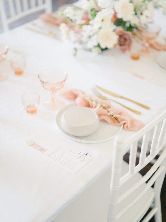 Elegant Whimsical French Chateau Wedding Inspiration Romain Vaucher 10
