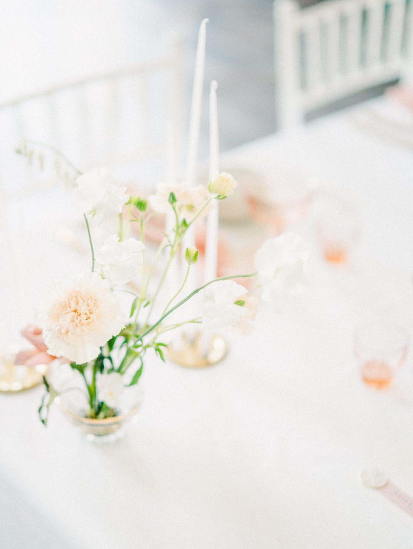 Elegant Whimsical French Chateau Wedding Inspiration Romain Vaucher 3