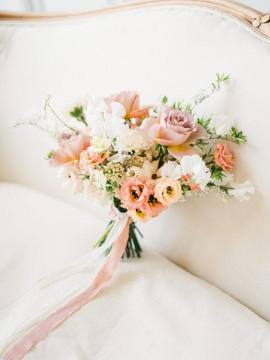 Elegant Whimsical French Chateau Wedding Inspiration Romain Vaucher 40