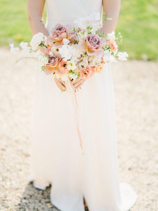 Elegant Whimsical French Chateau Wedding Inspiration Romain Vaucher 50