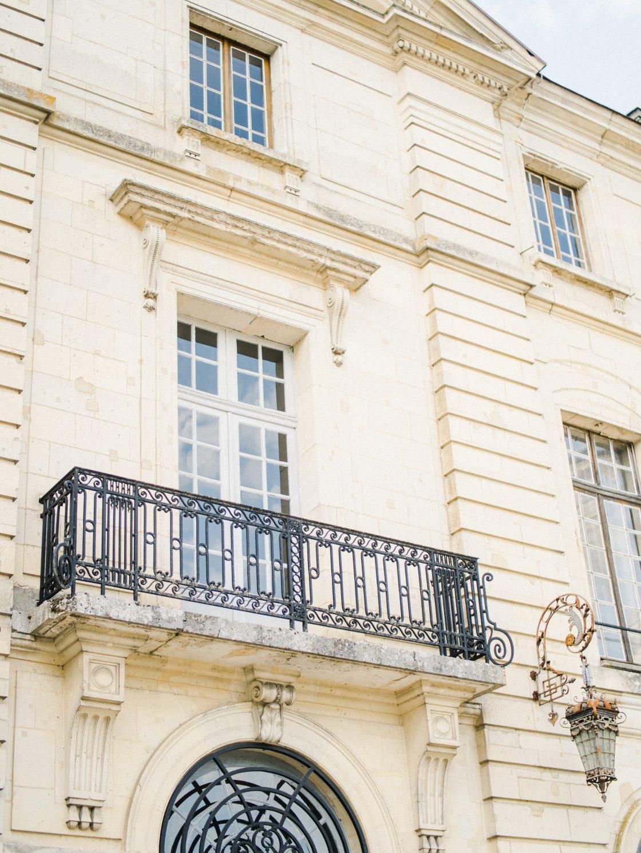 Elegant Whimsical French Chateau Wedding Inspiration Romain Vaucher 63