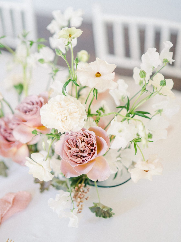 Elegant Whimsical French Chateau Wedding Inspiration Romain Vaucher 9