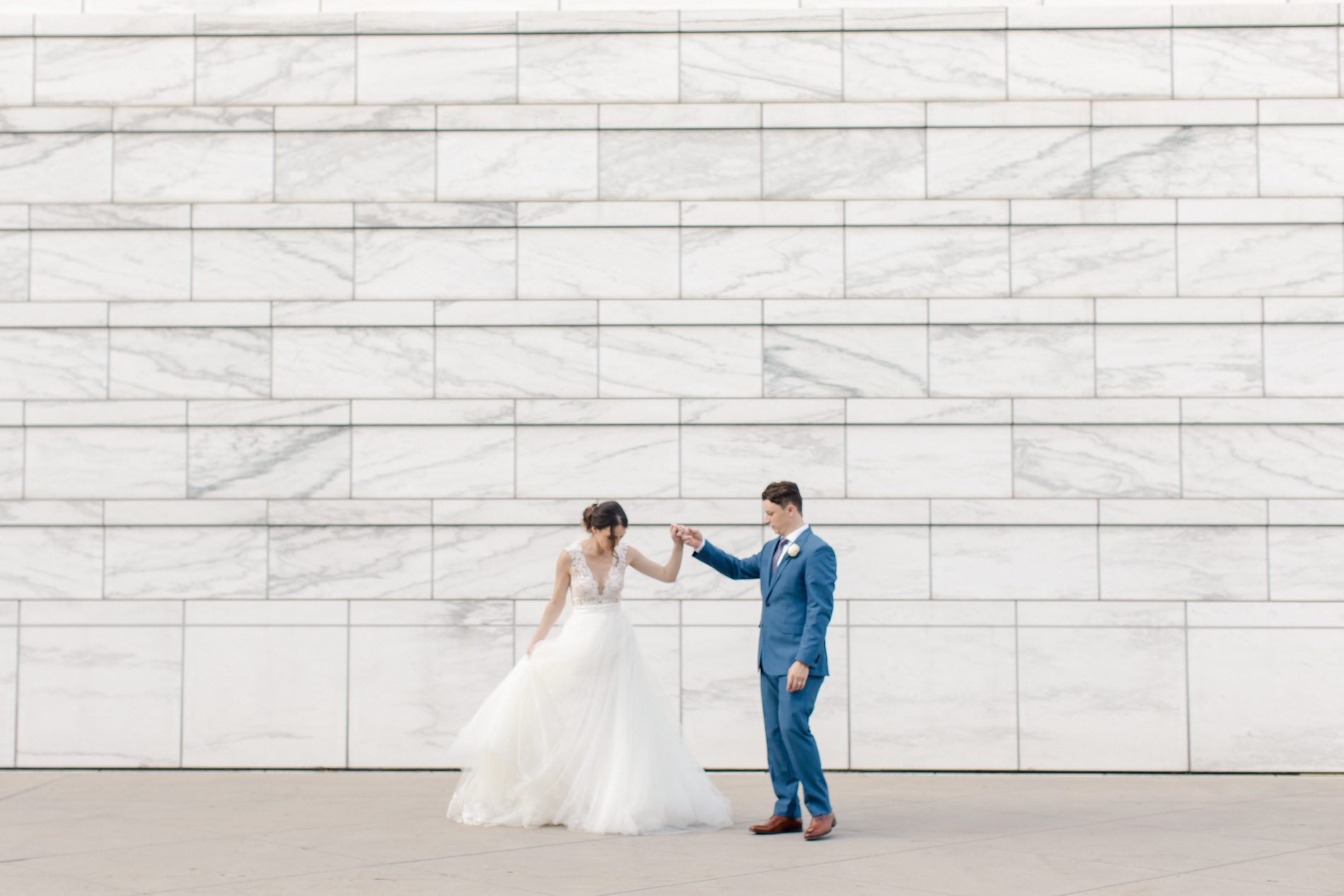 Charming Blush and Lavender Detroit Wedding Stephanie Kaslly Photography30