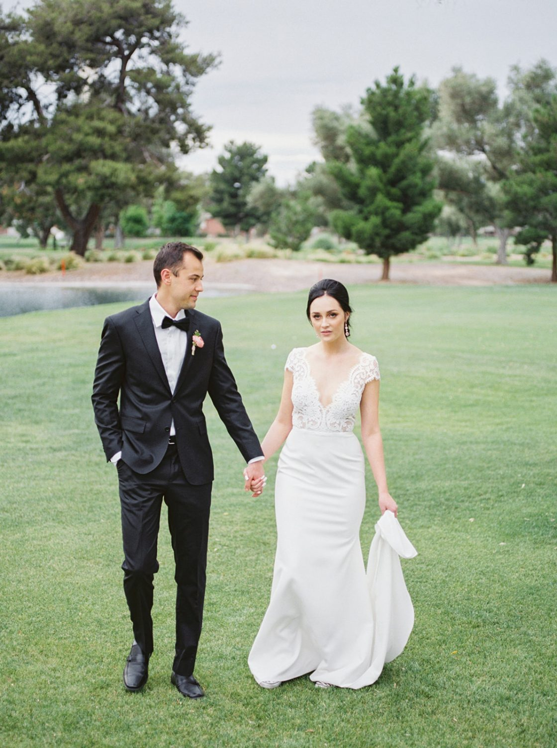 Colorful Summer Wedding Inspiration in Las Vegas Lianna Marie Photography02