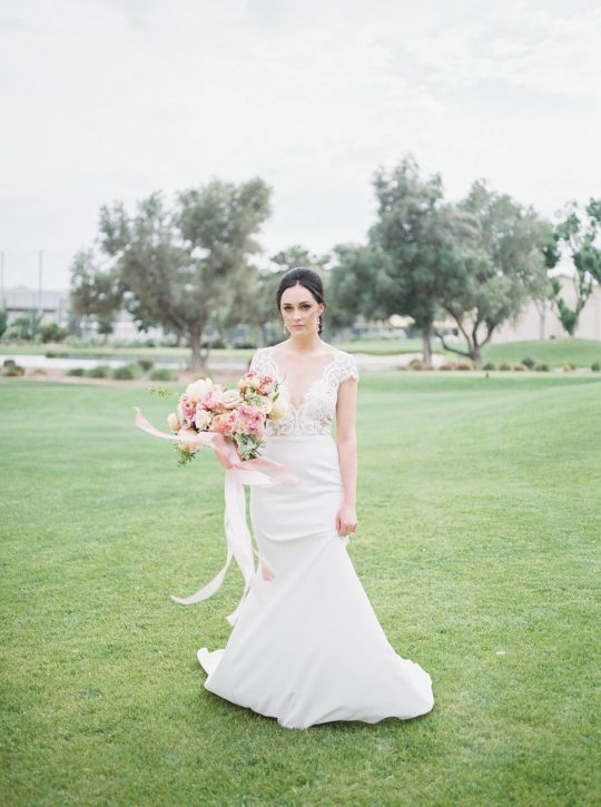 Colorful Summer Wedding Inspiration in Las Vegas Lianna Marie Photography04