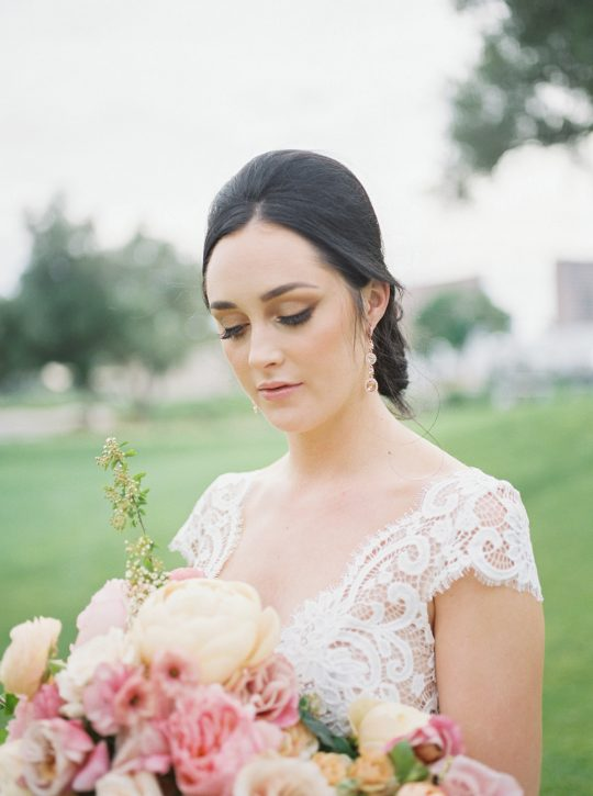 Colorful Summer Wedding Inspiration in Las Vegas Lianna Marie Photography06
