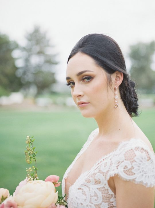 Colorful Summer Wedding Inspiration in Las Vegas Lianna Marie Photography10