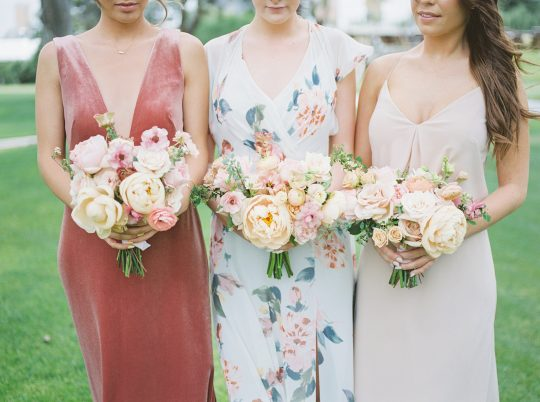 Colorful Summer Wedding Inspiration in Las Vegas Lianna Marie Photography16