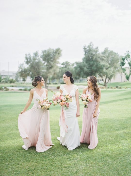 Colorful Summer Wedding Inspiration in Las Vegas Lianna Marie Photography19