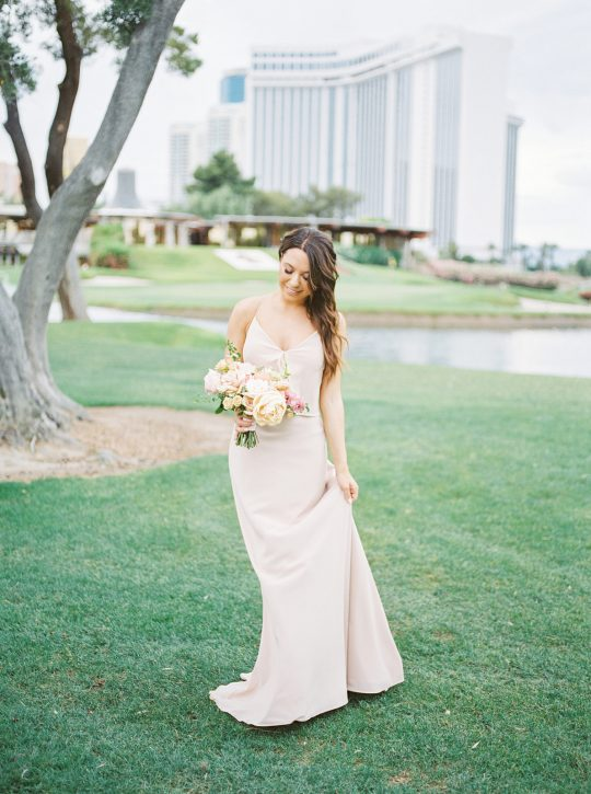 Colorful Summer Wedding Inspiration in Las Vegas Lianna Marie Photography21