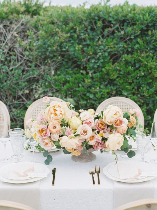 Colorful Summer Wedding Inspiration in Las Vegas Lianna Marie Photography24