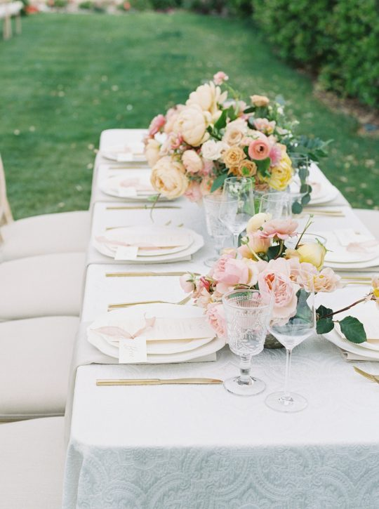 Colorful Summer Wedding Inspiration in Las Vegas Lianna Marie Photography26
