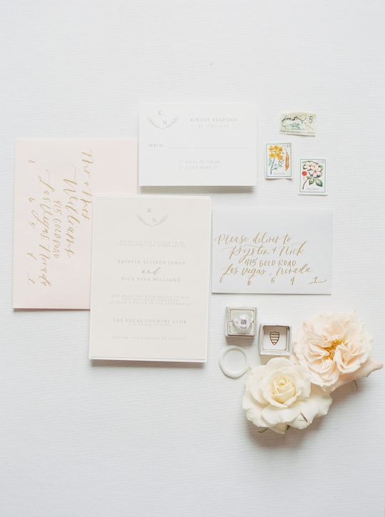Colorful Summer Wedding Inspiration in Las Vegas Lianna Marie Photography29