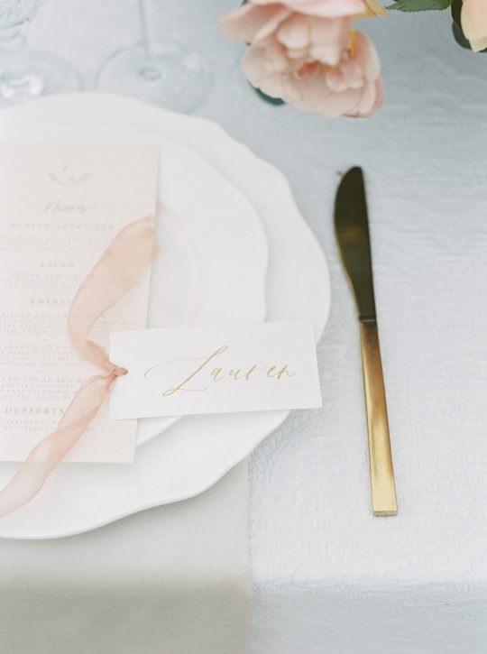 Colorful Summer Wedding Inspiration in Las Vegas Lianna Marie Photography36