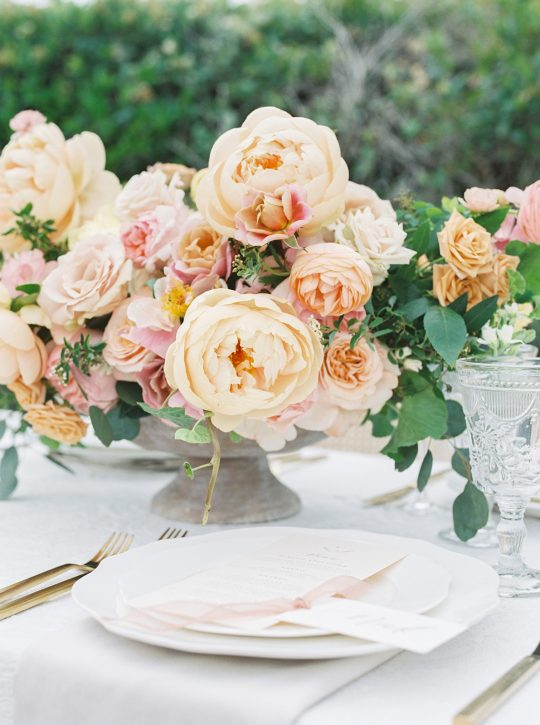 Colorful Summer Wedding Inspiration in Las Vegas Lianna Marie Photography38