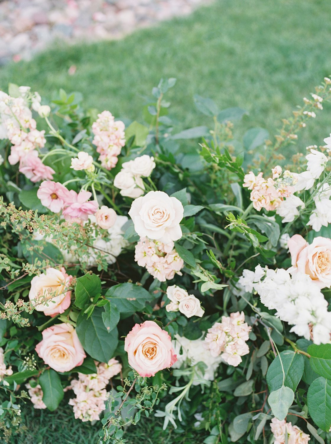 Colorful Summer Wedding Inspiration in Las Vegas Lianna Marie Photography42