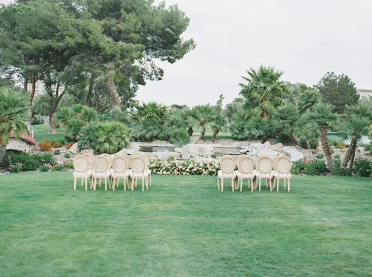 Colorful Summer Wedding Inspiration in Las Vegas Lianna Marie Photography43