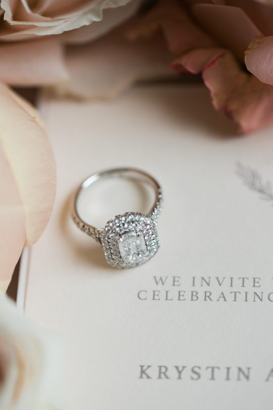 Colorful Summer Wedding Inspiration in Las Vegas Lianna Marie Photography44