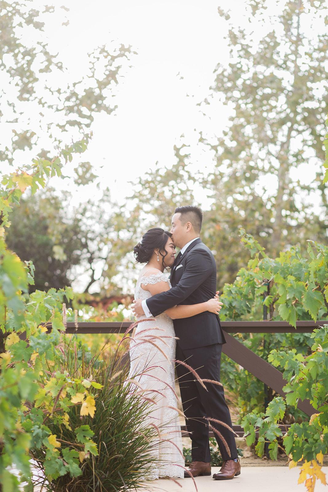 Elegant California Wine Country Wedding Ashley Bee Photography04