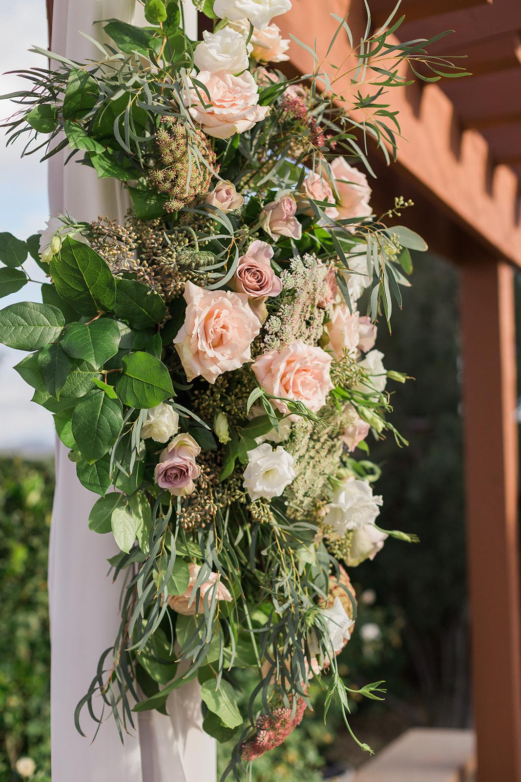 Elegant California Wine Country Wedding Ashley Bee Photography10