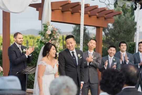 Elegant California Wine Country Wedding Ashley Bee Photography16