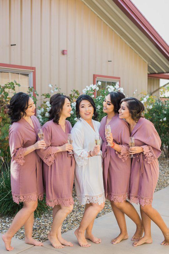 Elegant California Wine Country Wedding Ashley Bee Photography21