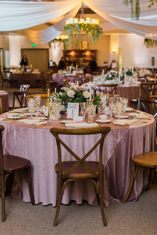 Elegant California Wine Country Wedding Ashley Bee Photography36