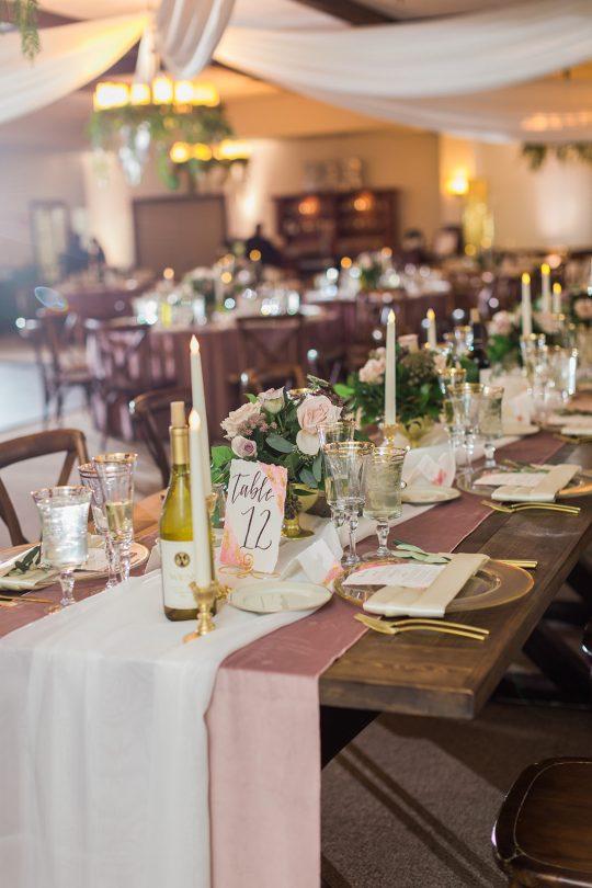 Elegant California Wine Country Wedding Ashley Bee Photography37
