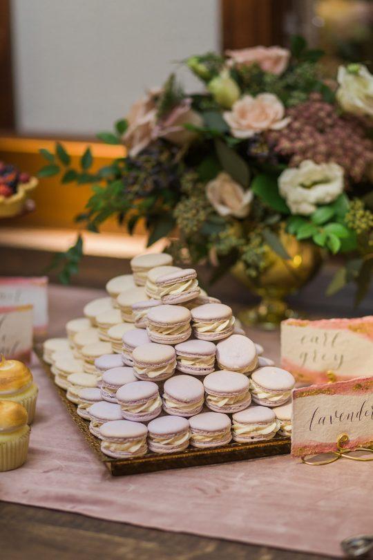 Elegant California Wine Country Wedding Ashley Bee Photography42