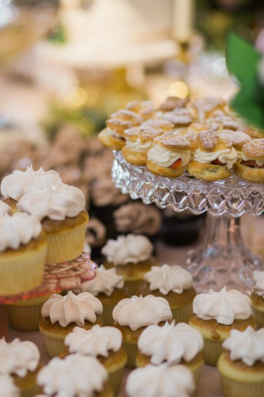 Elegant California Wine Country Wedding Ashley Bee Photography44