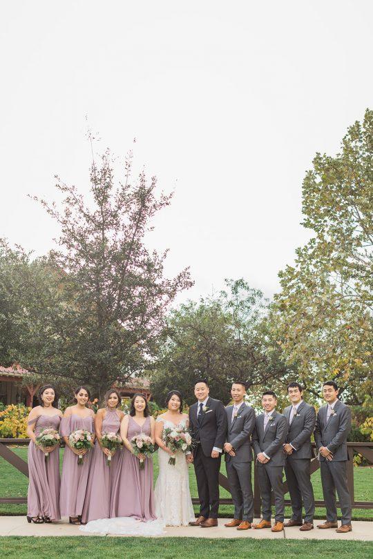 Elegant California Wine Country Wedding Ashley Bee Photography48