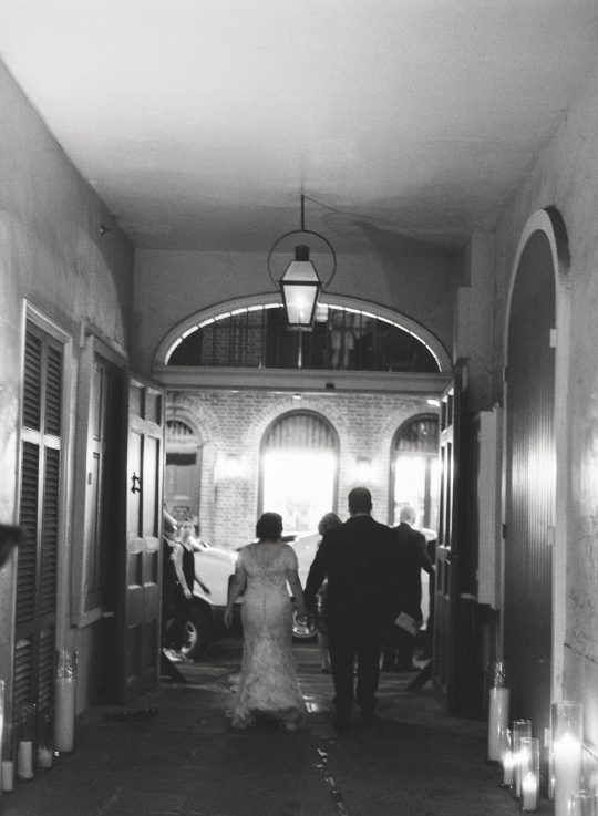 Elegant New Orleans Wedding 12