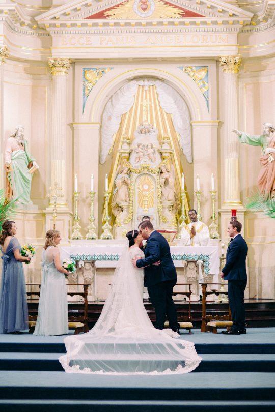 Elegant New Orleans Wedding 7