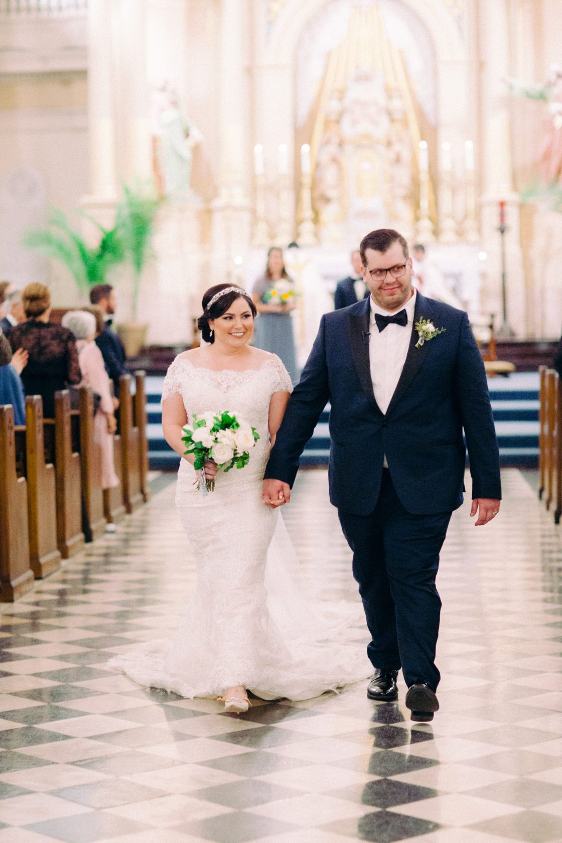 Elegant New Orleans Wedding 8